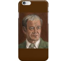 Darla - Holland Manners - Angel iPhone Case/Skin