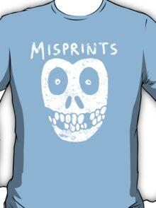 Misprints T-Shirt
