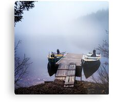 The calmest place on earth Metal Print