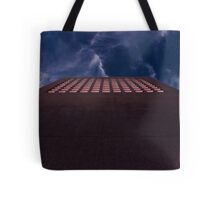 The Diving Board to Oblivion Tote Bag