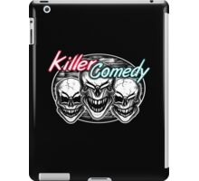 Laughing Skulls: Killer Comedy iPad Case/Skin