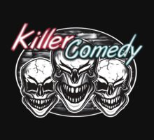 Laughing Skulls: Killer Comedy by sdesiata