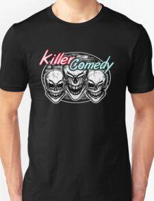 Laughing Skulls: Killer Comedy T-Shirt
