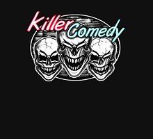 Laughing Skulls: Killer Comedy Unisex T-Shirt