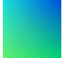 Green Gradient by FrootShop