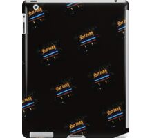 Giants Fever iPad Case/Skin