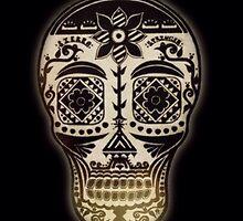 Ol'  Muertos  by Sierra Stringer