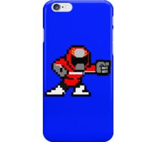 Denji Punch Case iPhone Case/Skin