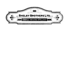 Shelby Brothers LTD. by BombchuShop