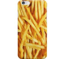 FRIE$ iPhone Case/Skin