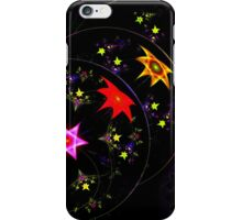 Star Globes iPhone Case/Skin