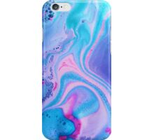 Bath Bomb iPhone Case/Skin