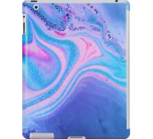 Bath Bomb iPad Case/Skin