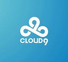 CS GO - Cloud 9 by messilivecanada