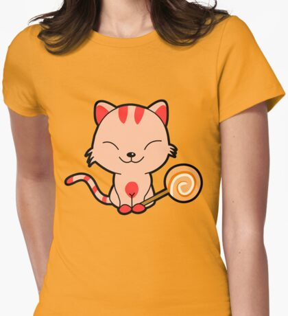 Sweet kitty... T-Shirt