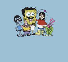 Sponge Bob's Burgers Unisex T-Shirt