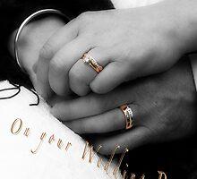 Wedding Day by Maree Toogood