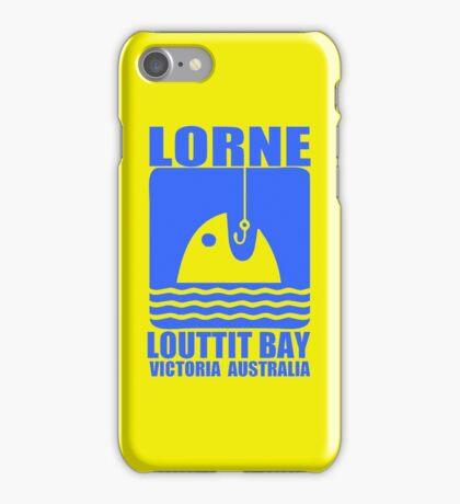 Lorne, Victoria iPhone Case/Skin
