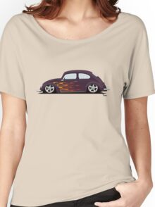 Hot Rod Bug Women's Relaxed Fit T-Shirt
