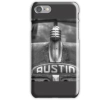 Stone Cold iPhone Case/Skin