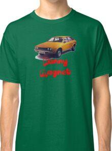The Awsome Austin Princess... Classic T-Shirt