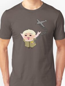 APH; Russia - VODKAAA~! T-Shirt