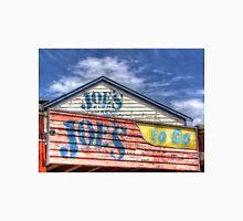 Joe`s To Go - HDR- Fremantle WA T-Shirt