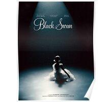 Black Swan - Poster Remake Poster