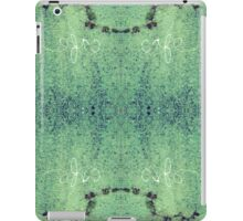 Caffeinated Cement  iPad Case/Skin