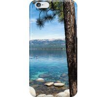 Crystal Bay iPhone Case/Skin