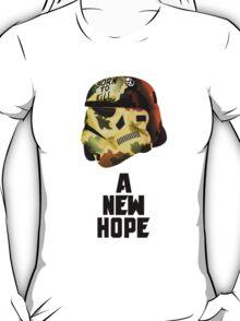 A New Hope: Born To KILL T-Shirt