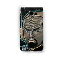 Worf Princess Leia Samsung Galaxy Case/Skin