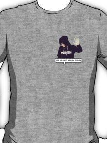 Sassy Kellin Quinn T-Shirt