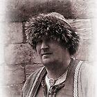 Viking in York #75, Vegard Engen by GrahamCSmith