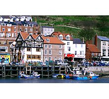 Scarborough - North Yorkshire Photographic Print