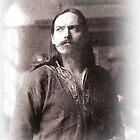 Viking in York #72, Niels McDougal by GrahamCSmith