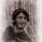 Viking in York #68, Jorund by GrahamCSmith