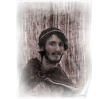 Viking in York #68, Jorund Poster