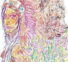 Sage by Cassandra Sawyer