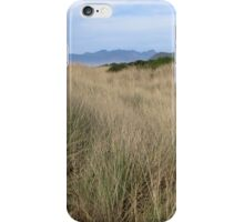 coastal grasslands iPhone Case/Skin