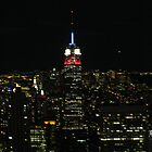 Empire State by Jeanluc
