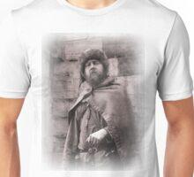 Viking in York #66, Joel Kelly Unisex T-Shirt