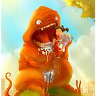 Brush Your Teeth! by Daniele (Dan-ka) Montella