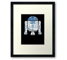R2-D2 Android Framed Print