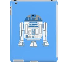 R2-D2 Android iPad Case/Skin