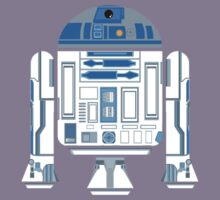 R2-D2 Android Kids Clothes