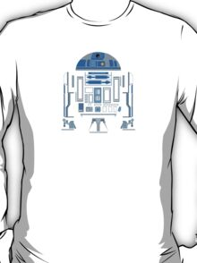 R2-D2 Android T-Shirt