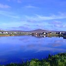 Clikimin Loch, Lerwick by Twscats