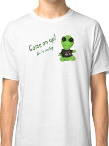 Little Alien Classic T-Shirt