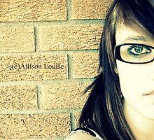 Bricks and bones by AllisonLouise
